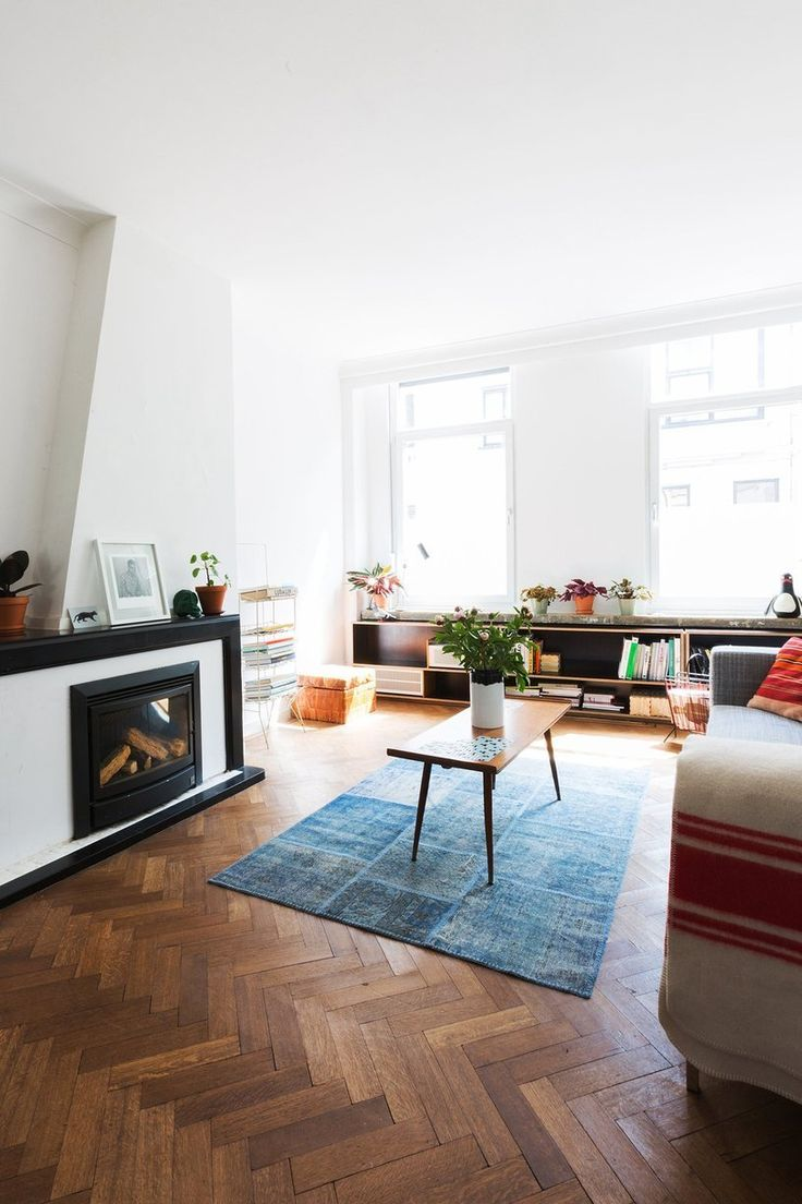 aphrochic + apartment therapy remix house tours - aphrochic