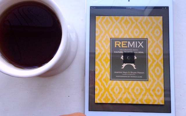 The REMIX Ebook by Jeanine Hays and Bryan Mason