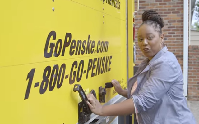 AphroChic: AphroChic + Penske: What To Do On Moving Day